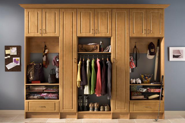 garage cabinets mudroom storage closet masters