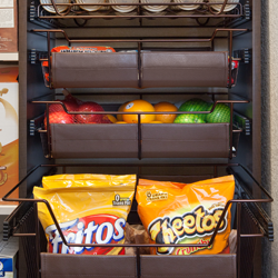 Pantry Storage Solutions