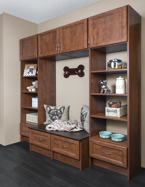 Family Room Organization Solutions